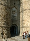 Rhodes--Sea Gate to the Old City  Trip: Greece, Egypt and Africa Entry: Rhodes Date Taken: 04 Oct/03 Country: Greece Taken By: Travis Viewed: 820 times