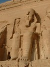 Abu Simbel  Trip: Greece, Egypt and Africa Entry: Nile Valley Date Taken: 06 Nov/03 Country: Egypt Taken By: Travis Viewed: 903 times